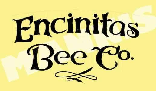 Encinitas Bee Company
